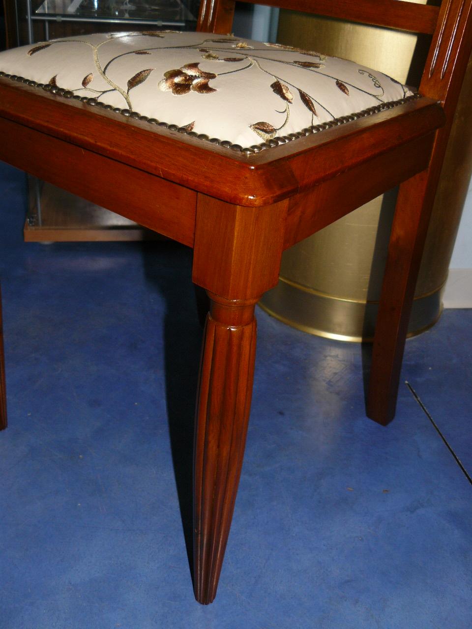 Dall impero al dec - Art nouveau mobili ...